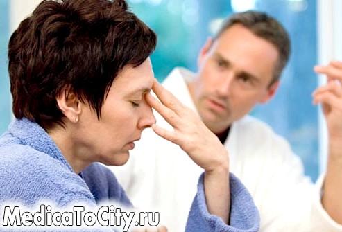 Фото - відхилення від норми моноцитів