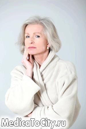 Фото - Щитовидна залоза у літніх