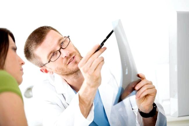 Фото - Постановка діагнозу міозит лікарем