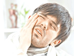 Фото - Болі при невралгії і невриті
