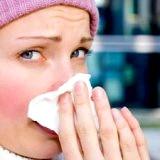 Фото - Фото - Симптоми і види алергії людини