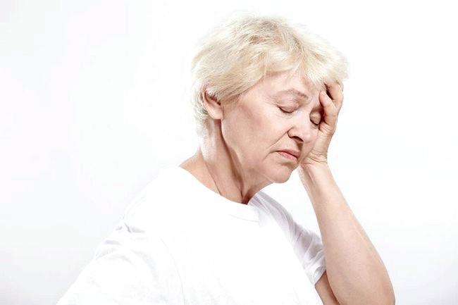 Фото - Запаморочення при остеохондрозі