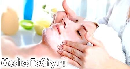 Фото - маска з соди від прищів? І яку вона відіграє роль у лікуванні?