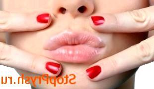 Фото - Прищі в куточках губ доставляють масу незручностей. До цієї проблем потрібно підійти серйозно