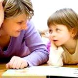 Фото - Фото - Поради та рекомендації логопеда для батьків