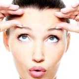 Фото - Фото - Способи позбавлення від зморшок на лобі
