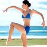 Фото - Фото - Вправи для м'язів ніг і сідниць