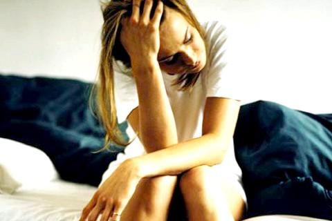 Фото - Депресія при сколіозі