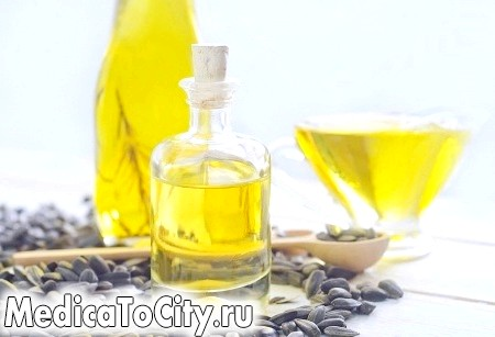 Фото - Соняшникова олія