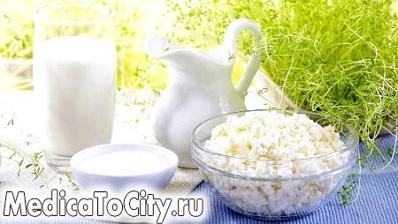 Фото - Молоко і сир