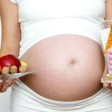 Фото - Фото - Вітаміни під час вагітності жінки