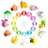 Фото - Фото - Водорозчинні вітаміни для здоров'я людини