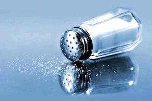 Фото - йодована сіль