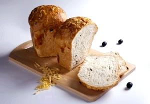 Фото - йодований хліб