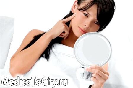 Фото - Лікування акне в домашніх умовах можливо!