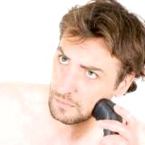 Фото - Фото - Врослі волосся у чоловіків як боротися з проблемою