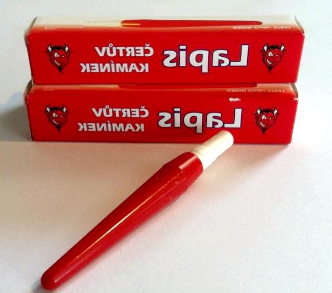 Фото - Фото ляпісний олівця
