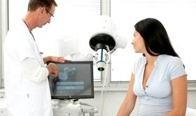 Фото - Обстеження молочних залоз