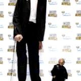 Фото - Фото - Високий зріст і здоровий'я людини