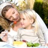 Фото - Фото - Здорове харчування дітей до п'яти років