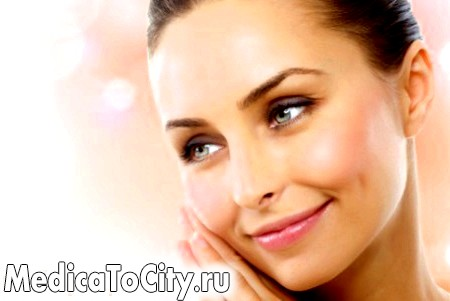 Фото - Поради як прибрати жировик на обличчі в домашніх умовах