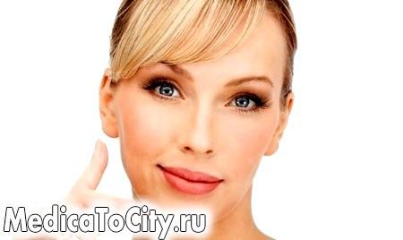 Фото - Дізнайся, як очистити обличчя від жировиків!