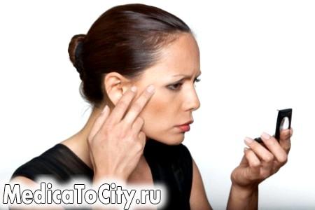 Фото - Жировик на обличчі - це небезпечно? Не переживайте, найчастіше, приводу для занепокоєння немає!