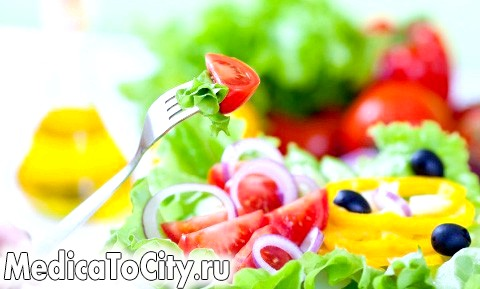 Фото - Салат з овочів