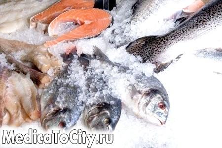 Фото - Морська риба