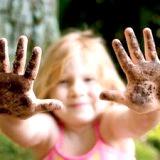 Фото - Фото - Брудні руки як джерело захворювання