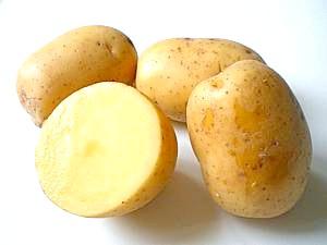 Фото - Картопля від радикуліту