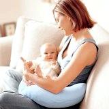 Фото - Фото - Як доглядати за малюком в перші дні життя