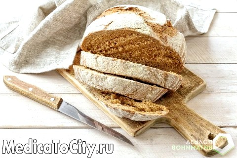 Фото - Хліб