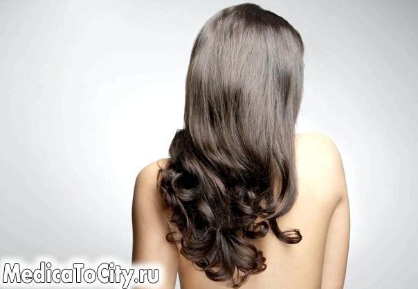Фото - Здорове волосся