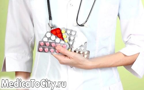 Фото - Лікар і вітаміни