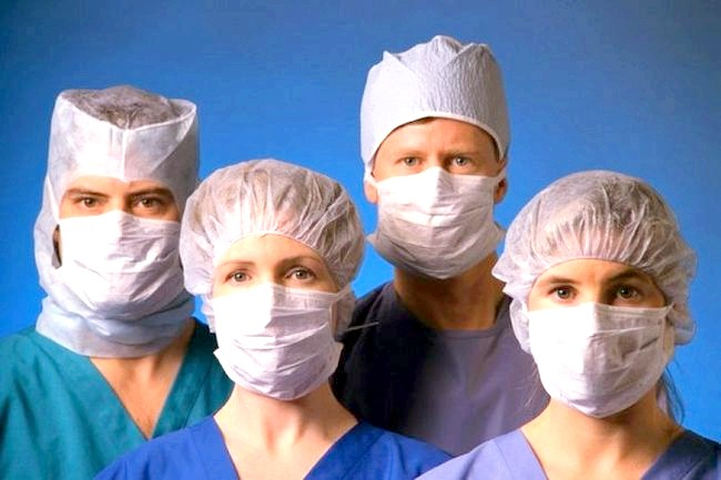 Фото - Вибір лікаря при сколіозі