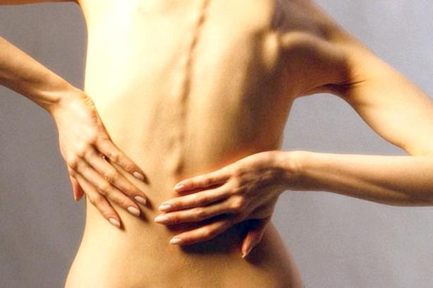 Фото - Спазм м'язів при міозиті спини