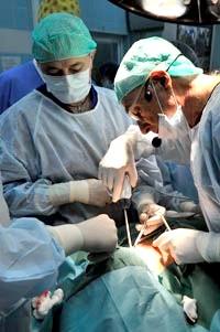 Фото - Операція при мастопатії