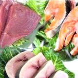 Фото - Фото - Користь риби і курячого м'яса