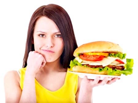 Фото - харчування при хондрозе