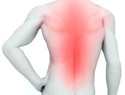 Фото - Біль у спині при дорсопатии