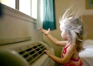 Фото - Негативний вплив сухого повітря