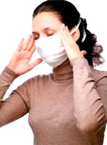 Фото - Захищаємося від пилу в повітрі