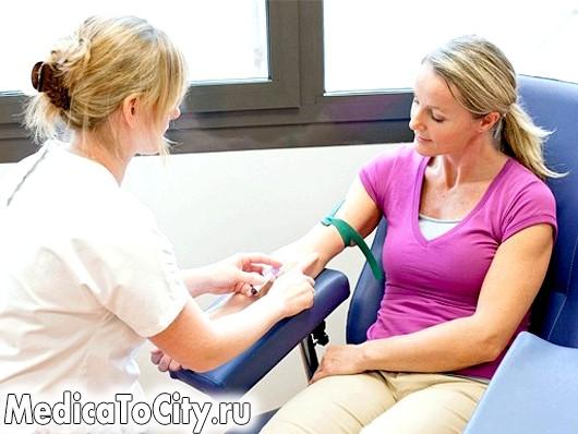 Фото - Аналіз крові