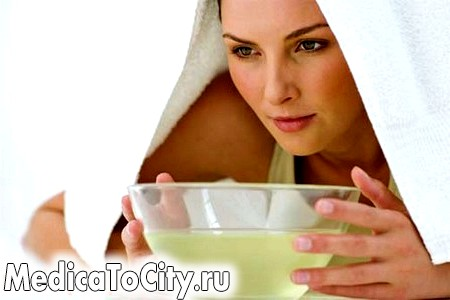 Фото - Парові ванни для обличчя - відмінний засіб для Вашої шкіри!