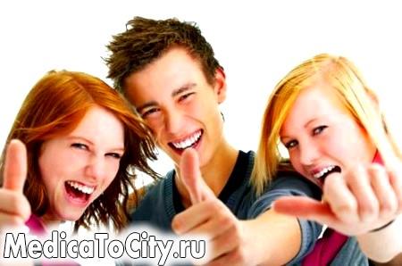 Фото - Багато підлітків підтвердять дію серії