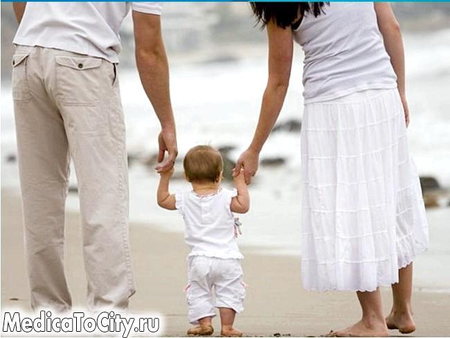 Фото - резус батька і матері при вагітності