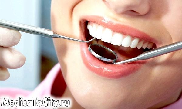 Фото - Здорові зуби