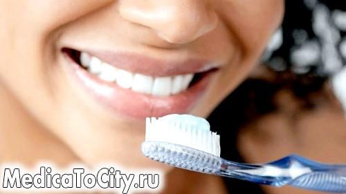 Фото - Зубна паста