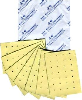 Фото - Застосування пластиру при мастопатії